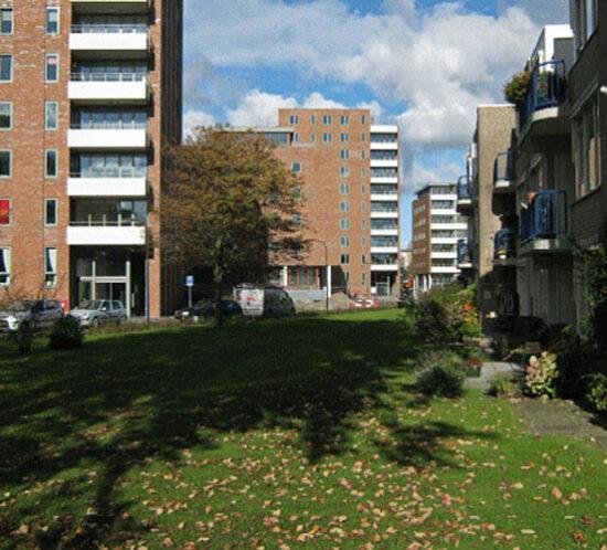 183 woningen Haarlem