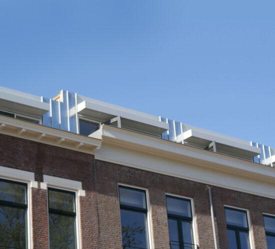 renovatie van bouwblok op Katendrecht