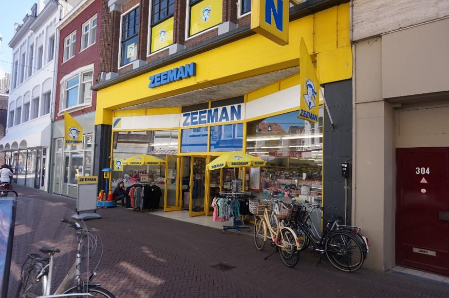 dordrecht-herbestemming winkels en oud naaiatelier