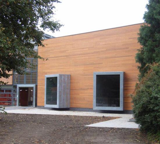 School AOC Enschede