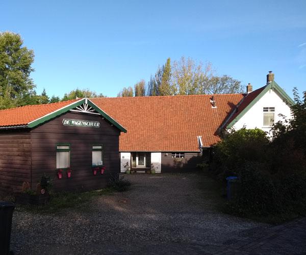 Boomgaardhoekseweg