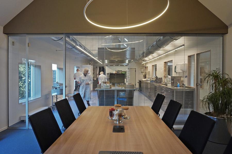 Verbouwing kantoor Giessen